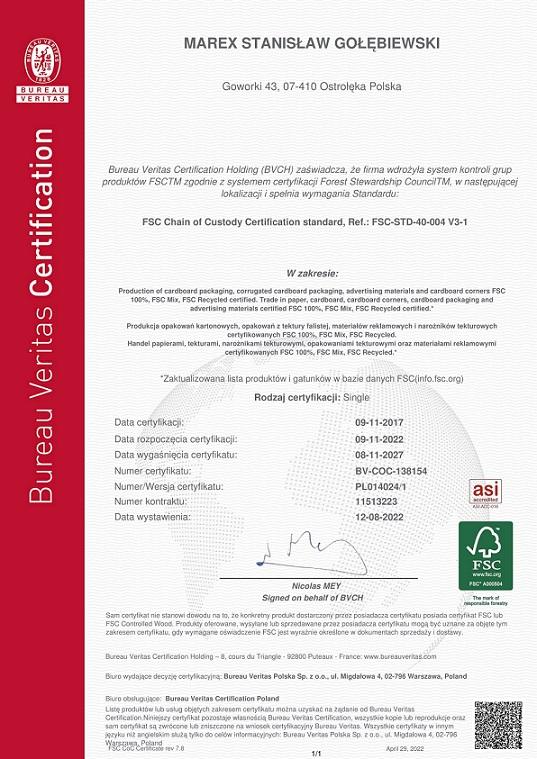 Certyfikat_FSC