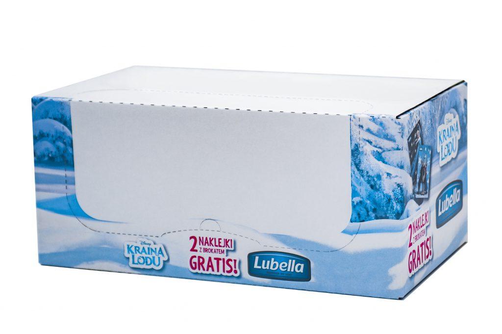 Lubella kraina lodu